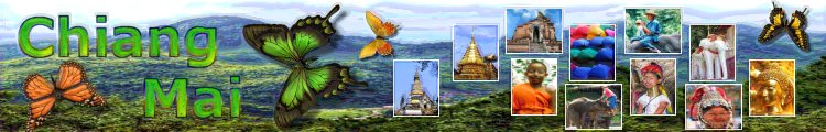 chiangmai hotels reservation service