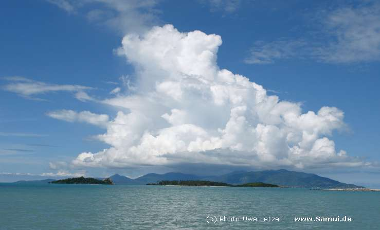 Foto: Insel Koh Phangan