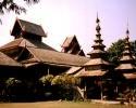 Mae Rim Hotels & Bungalows