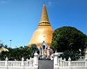Nakhon Pathom Hotels & Guesthouse Unterkünfte