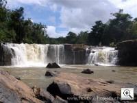 Foto: Chaiyaphum Ta Thon National Park