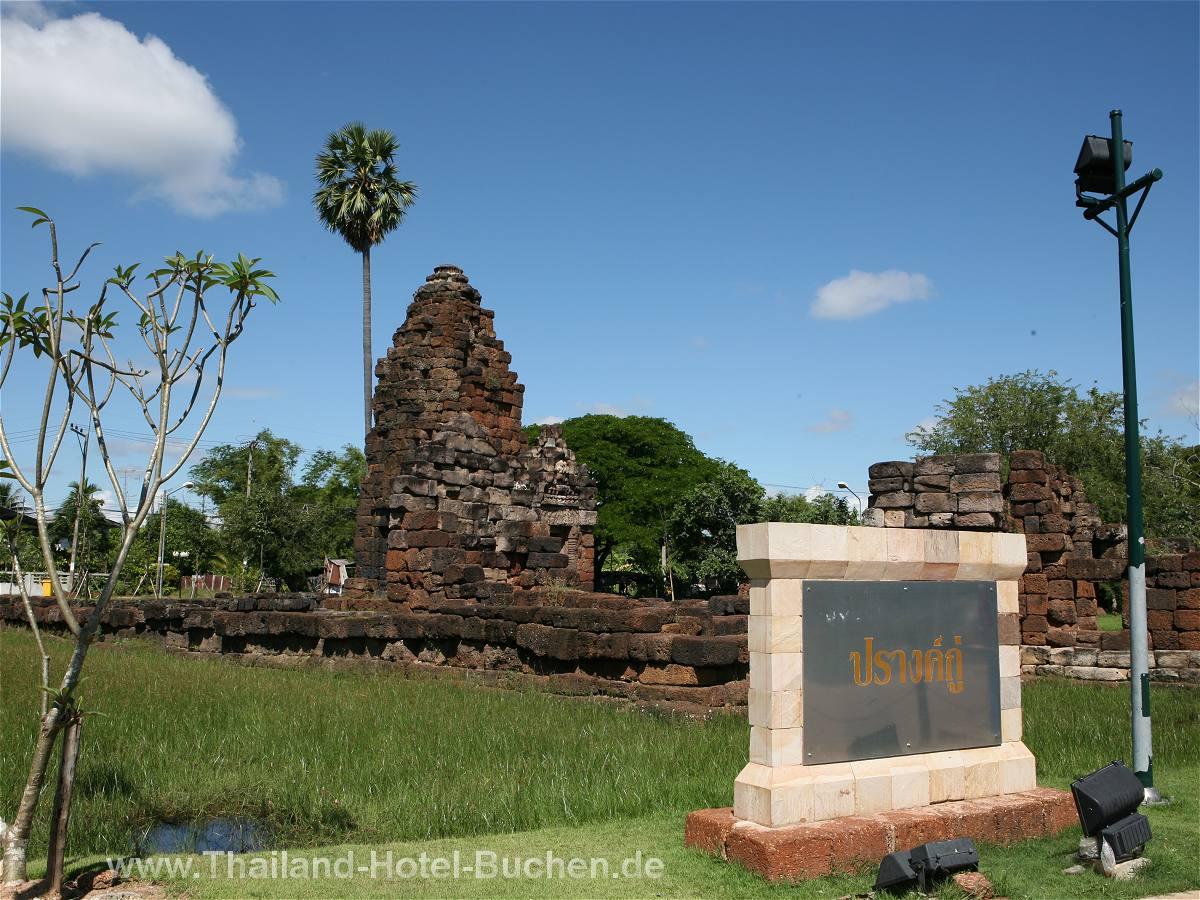 Kalasin Thailand  city images : ROI ET & KALSIN REISEMAGAZIN mit Hotels, der zentrale Isaan, weite ...