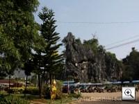 Foto: Suan Pha Hin Ngam StonePark (Loei/Thailand)
