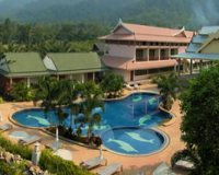 Hotel Resortel Koh Chang