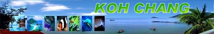 Koh Chang Hotel Directory Thailand - Hotels,Resorts,Bungalows online buchen