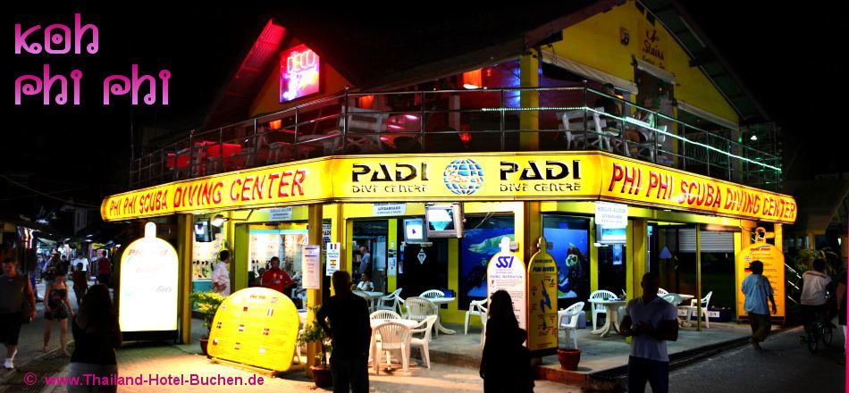 64 Koh Phi Phi Hotels Bungalows Buchen Thailand