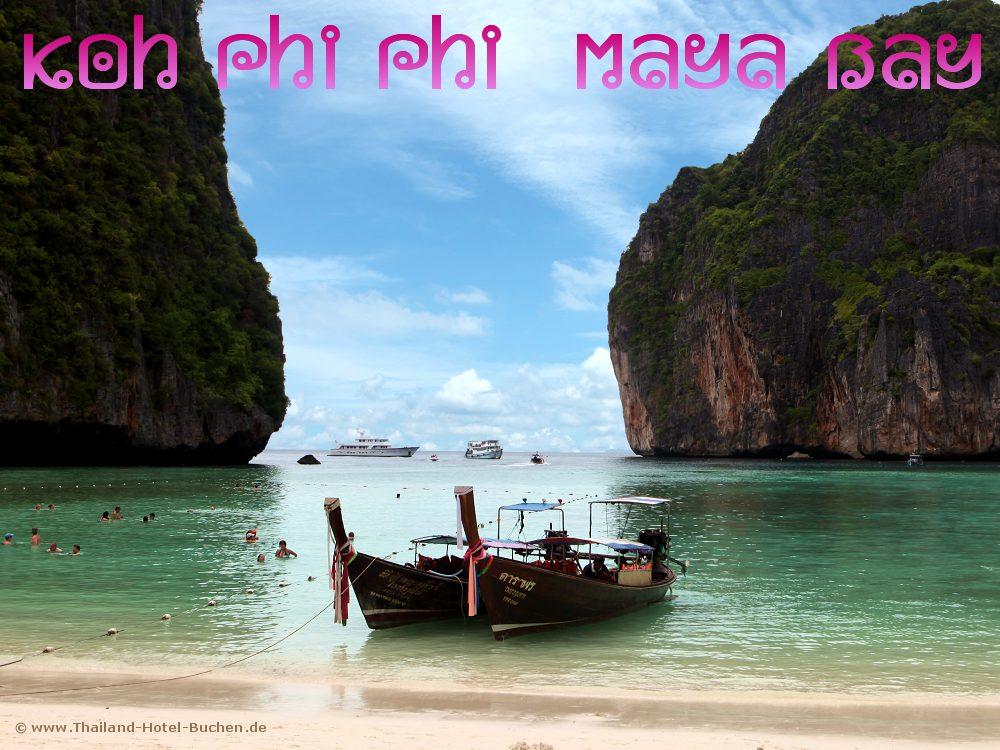 Foto: Koh Phi Phi Island