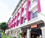 Orchid-Residence-Hotel, Chaweng Noi Beach, Koh Samui