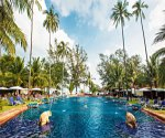 Imperial-Boat-House-Hotel, Choeng Mon Beach, Koh Samui