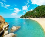 Coral-Cove-Chalet, Coral Cove Beach, Koh Samui