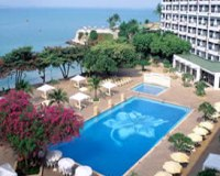 Pattaya Dusit Resort Hotel