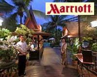 Pattaya Marriott Resort & Spa Hotel