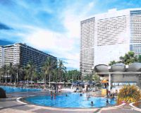 Ambassador City Hotel Jomtien