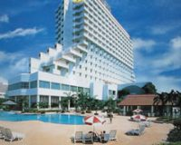 Welcome Jomtien Beach Hotel
