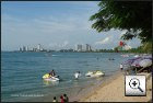 Foto: Nord Pattaya Beach