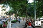 Foto: Pattaya Beach Road