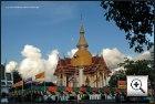 Foto: Thailand Tempel: Wat Chaimongkron Pattaya